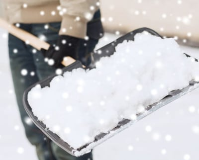 Safety Tips for Snow Shoveling